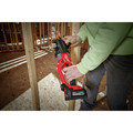 Milwaukee 2807-22 M18 FUEL HOLE HAWG Brushless Lithium-Ion 1/2 in. Cordless Right Angle Drill Kit (6 Ah) image number 6