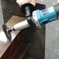 Makita GD0800C 1/4 in. Variable Speed Die Grinder image number 1