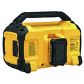Factory Reconditioned Dewalt DCR010R 12V/20V MAX Lithium-Ion Jobsite Corded/Cordless Bluetooth Speaker (Tool Only) image number 3