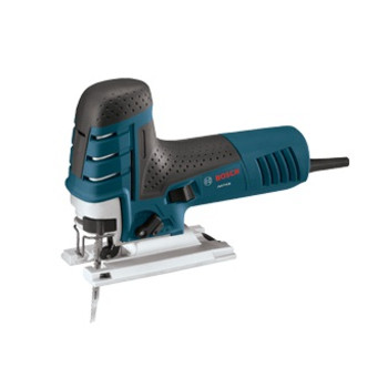 Bosch JS470EB 7.0 Amp  Barrel-Grip Jigsaw