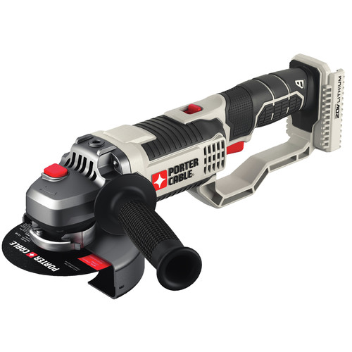 Factory Reconditioned Porter-Cable PCCK619L8R 20V MAX Cordless Lithium-Ion 8-Tool Combo Kit image number 13