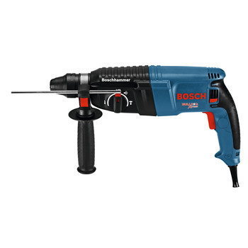 Factory Reconditioned Bosch GBH2-26-RT 8.0 Amp 1 in. SDS-Plus Bulldog Xtreme Rotary Hammer image number 1