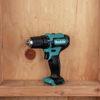 Makita FD09Z 12V max CXT Lithium-Ion Brushless 3/8 in. Cordless Drill Driver (Tool Only) image number 6