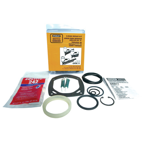 Bostitch ORK11 O-Ring Repair Kit for N80 & N90 models image number 0