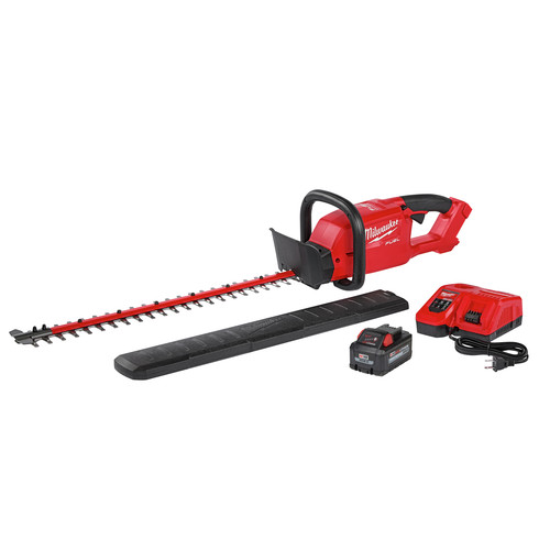 Milwaukee 2726-21HD M18 FUEL 24 in. Dual Action Hedge Trimmer Kit