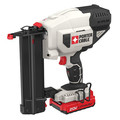 Factory Reconditioned Porter-Cable PCC790LAR 20V MAX Lithium-Ion 18 Gauge Brad Nailer Kit