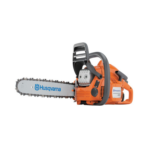 Factory Reconditioned Husqvarna 435 40.9cc 2.2 HP Gas 16 in. Rear Handle Chainsaw