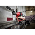 Milwaukee 2555-22 M12 FUEL Stubby 1/2 in. Impact Wrench Kit with Friction Ring image number 9