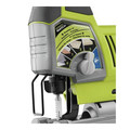 Factory Reconditioned Ryobi ZRJS481LG 4.8 Amp Variable-Speed Orbital Jigsaw image number 1