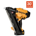 Bostitch BCF30PTM1 20V MAX 4.0 Ah Lithium-Ion 30 Degree Paper Tape Framing Nailer Kit image number 5
