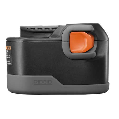 Ridgid 130252007 9.6V 1.25 Ah Ni-Cd Battery
