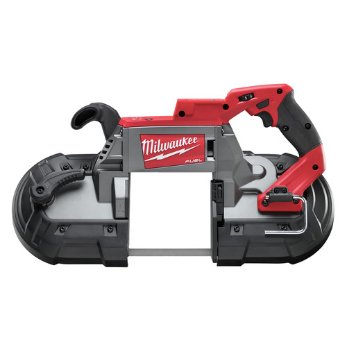 Factory Reconditioned Milwaukee 2729-80 M18 FUEL Cordless Lithium-Ion Deep Cut Band Saw (Tool Only) image number 0