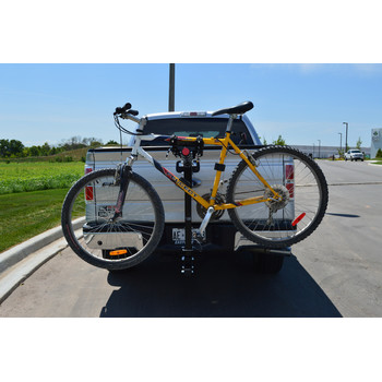 Detail K2 BCR490 Hitch-Mounted Bicycle Carrier image number 6