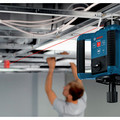 Factory Reconditioned Bosch GRL300HV-RT Self-Leveling Rotary Laser with Layout Beam image number 3