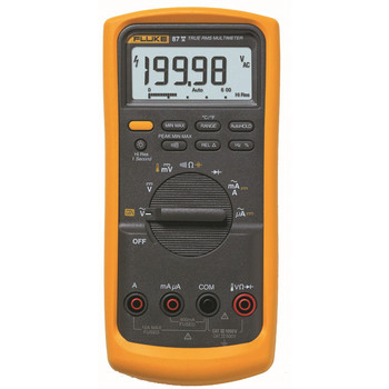 Fluke 88-5 Deluxe Automotive Multimeter