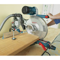 Factory Reconditioned Bosch GCM12SD-RT 12 in. Dual-Bevel Glide Miter Saw image number 19