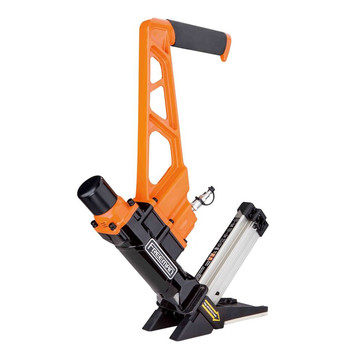 Freeman PDX50Q 3-in-1 Flooring Nailer/Stapler with Quick Release Nose