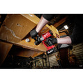 Milwaukee 2867-22 M18 FUEL 1 in. High Torque Impact Wrench Kit with ONE KEY and (2) 8.0 Ah Batteries image number 9