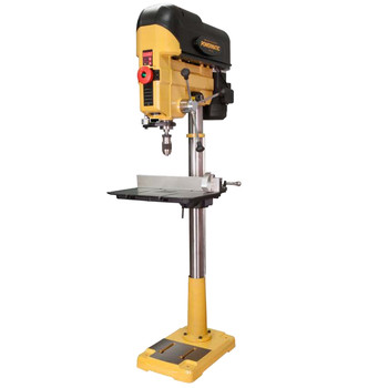 Powermatic PM2800B 115/230V 1 HP 1-Phase 18 in. Variable-Speed Drill Press