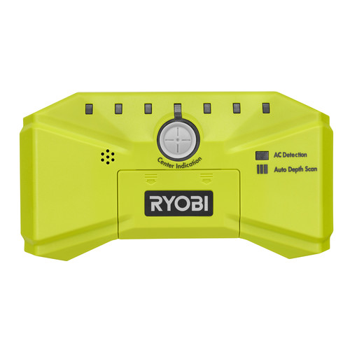 Factory Reconditioned Ryobi ZRESF5000 LED Whole Stud Detector
