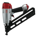 MAX NF665A/15 15-Gauge 2-1/2 in. SuperFinisher Angled Finish Nailer