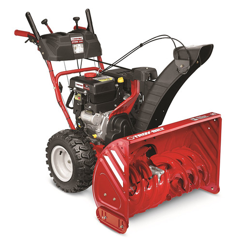 Troy-Bilt 31AH5DP5766 Storm 3090 357cc Gas 30 in. 2-Stage Snow Thrower image number 1