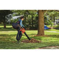 Black & Decker BEBL7000 3-in-1 VACPACK 12 Amp Leaf Blower, Vacuum and Mulcher image number 11