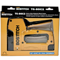Bostitch T6-8OC2 7/16 in. Crown 9/16 in. PowerCrown Heavy-Duty Tacker Stapler image number 2