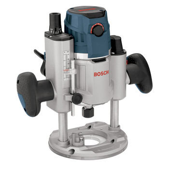 Factory Reconditioned Bosch MRP23EVS-RT Plunge-Base Router image number 0