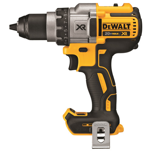 acb909b6009 Dewalt DCD991B 20V MAX XR Cordless Lithium-Ion Brushless 3-Speed 1-2 in. Drill  Driver (Bare Tool)