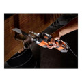 Factory Reconditioned Ridgid ZRR3031 6 Amp One-Handed Orbital Recip Saw with THRU COOL Technology image number 2