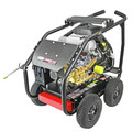 Simpson 65214 6000 PSI 5.0 GPM Gear Box Medium Roll Cage Pressure Washer Powered by KOHLER image number 0