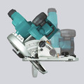 Makita XSH08Z 18V X2 LXT Lithium-Ion (36V) Brushless Cordless 7-1/4 in. Circular Saw with Guide Rail Compatible Base (Tool Only) image number 9