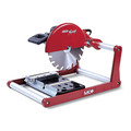 MK Diamond BX-3 1.75 HP 14 in. Dry Cutting Masonry Saw