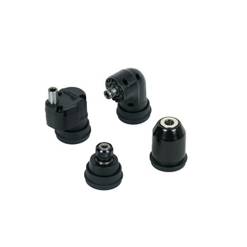 Milwaukee 2505-22 M12 FUEL Lithium-Ion 3/8 in. Cordless Installation Drill Driver Kit (2 Ah) image number 5