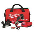 Milwaukee 2522-21XC M12 FUEL 3 in. Compact Cut Off Tool Kit