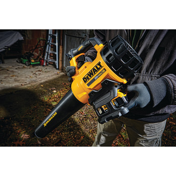 Factory Reconditioned Dewalt DCBL720BR 20V MAX Lithium-Ion XR Brushless Handheld Blower (Tool Only) image number 2