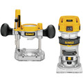 DeWALT Routers and Trimmers