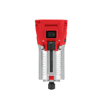 Milwaukee 2723-20 M18 FUEL Cordless Lithium-Ion Compact Router (Tool Only) image number 5