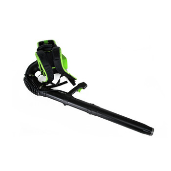 Greenworks 2403802 BPB80L00 80V Backpack Blower (Tool Only) image number 0