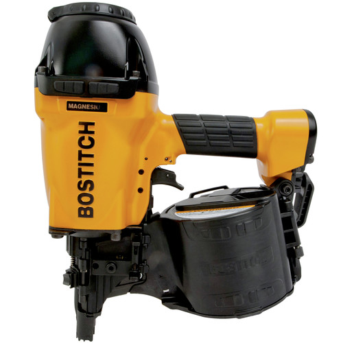 Bostitch N89C-1 3-1/2 in. High-Power Coil Framing Nailer