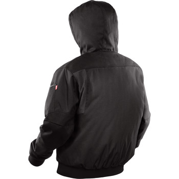 Milwaukee 252B-L Hooded Jacket image number 1