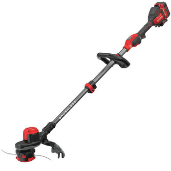 Factory Reconditioned Craftsman CMCST920M1R 20V WEEDWACKER QUICKWIND Brushless Lithium-Ion 13 in. Cordless String Trimmer Kit (4 Ah)