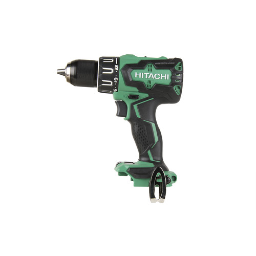 Hitachi DV18DBFL2P4 18V Lithium-Ion Brushless Hammer Drill (Bare Tool)