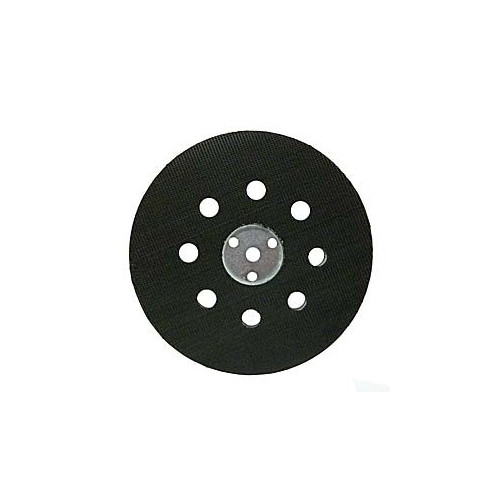 Bosch RS030 5 in. 8-Hole Extra-soft Backing Pad