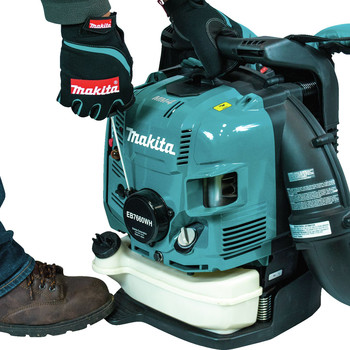 Makita EB7660WH 75.6 cc MM4 4-Stroke Engine Hip Throttle Backpack Blower image number 10