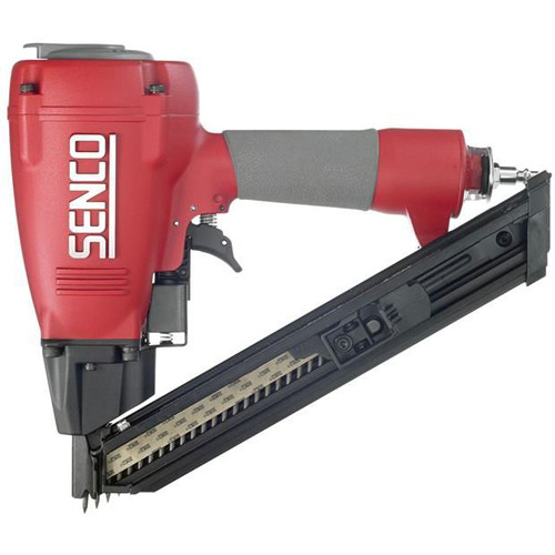SENCO JoistPro 150 34 Degree 1-1/2 in. Metal Connector Nailer