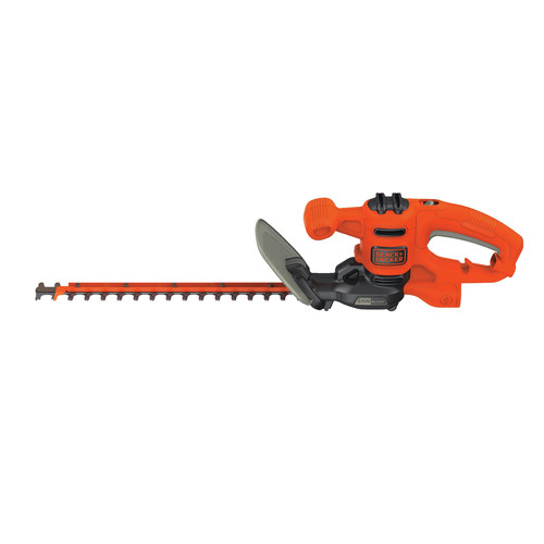 Black & Decker BEHTS125 16 in. SAWBLADE Electric Hedge Trimmer (Tool Only) image number 0