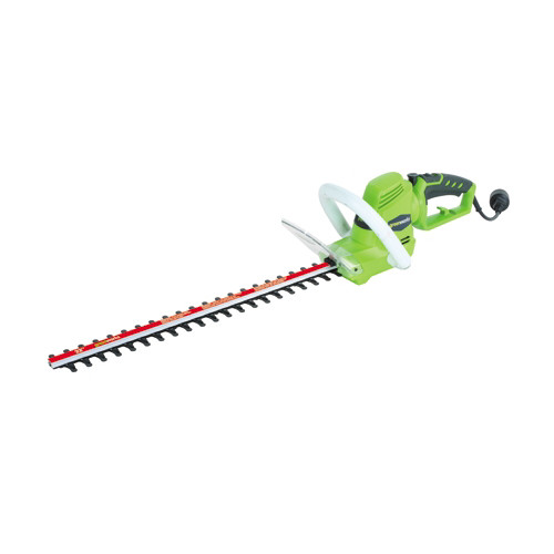Greenworks 22122 4 Amp 22 in. Dual Action Electric Hedge Trimmer