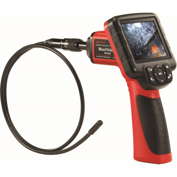 Autel MV400-55 MaxiVideo 5.5mm Lithium-Ion Digital Inspection Camera